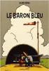 Le baron bleu / Baum-Dedieu